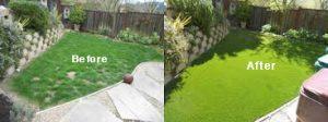 artificial grass wirral