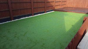 artificial grass dogs