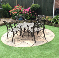 greasby artificial grass